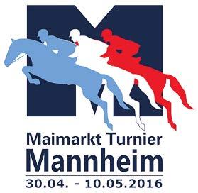 Maimarkt Turnier 2016