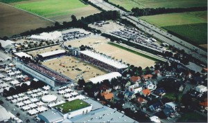 Luftbild EM 2007