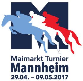 Maimarkt Turnier 2017