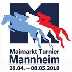 Maimarkt Turnier 2018